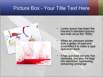 Machete PowerPoint Template - Slide 20