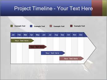 Machete PowerPoint Template - Slide 25