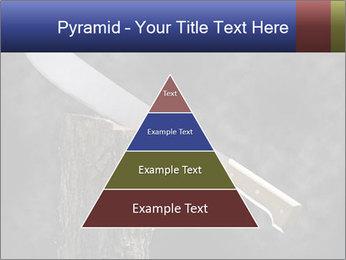 Machete PowerPoint Template - Slide 30