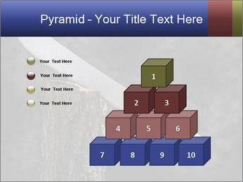 Machete PowerPoint Template - Slide 31
