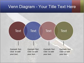 Machete PowerPoint Template - Slide 32