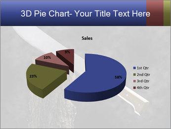 Machete PowerPoint Template - Slide 35