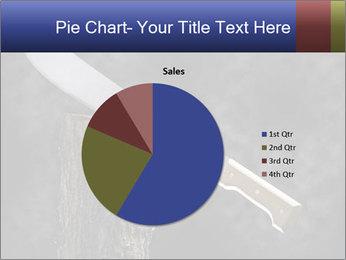 Machete PowerPoint Template - Slide 36