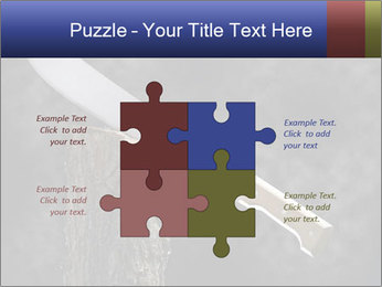 Machete PowerPoint Template - Slide 43