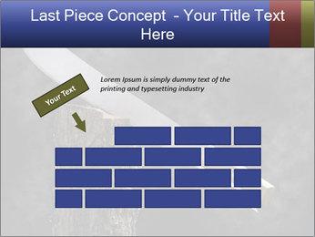 Machete PowerPoint Template - Slide 46