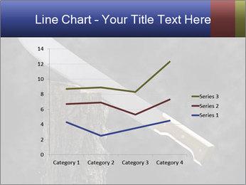 Machete PowerPoint Template - Slide 54