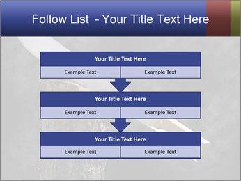 Machete PowerPoint Template - Slide 60