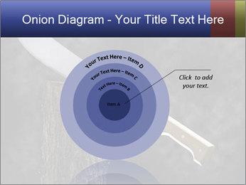 Machete PowerPoint Template - Slide 61