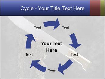 Machete PowerPoint Template - Slide 62