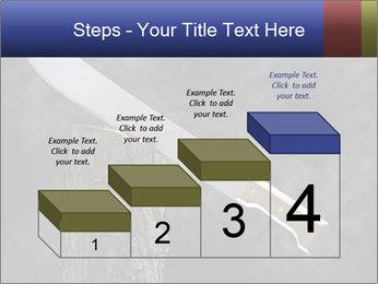 Machete PowerPoint Template - Slide 64