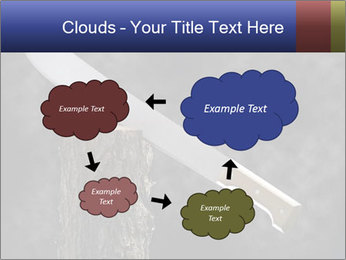 Machete PowerPoint Template - Slide 72