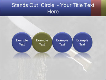 Machete PowerPoint Template - Slide 76