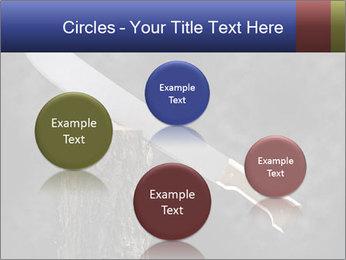 Machete PowerPoint Template - Slide 77