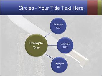 Machete PowerPoint Template - Slide 79
