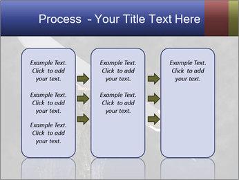 Machete PowerPoint Template - Slide 86