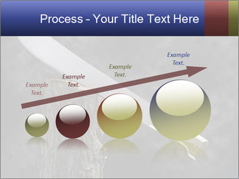 Machete PowerPoint Template - Slide 87