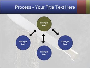 Machete PowerPoint Template - Slide 91