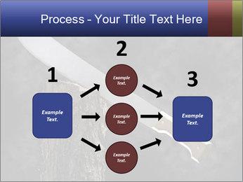 Machete PowerPoint Template - Slide 92