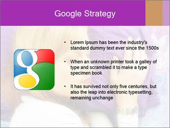 Sleeping PowerPoint Template - Slide 10