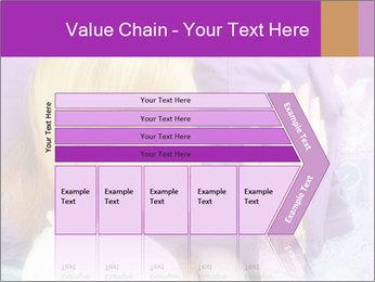 Sleeping PowerPoint Template - Slide 27