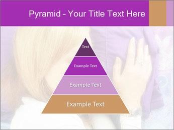 Sleeping PowerPoint Template - Slide 30