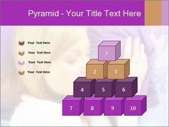 Sleeping PowerPoint Template - Slide 31
