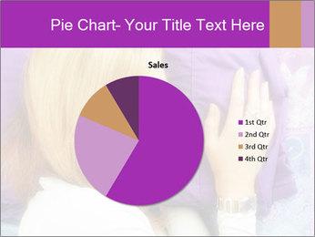Sleeping PowerPoint Template - Slide 36