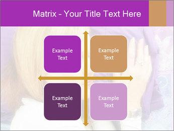 Sleeping PowerPoint Template - Slide 37