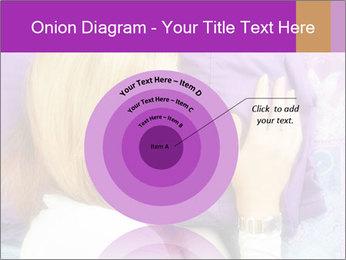 Sleeping PowerPoint Template - Slide 61