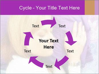 Sleeping PowerPoint Template - Slide 62