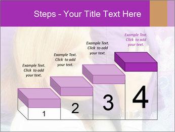 Sleeping PowerPoint Template - Slide 64
