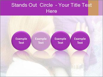 Sleeping PowerPoint Template - Slide 76