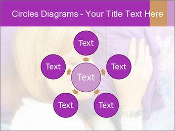 Sleeping PowerPoint Template - Slide 78