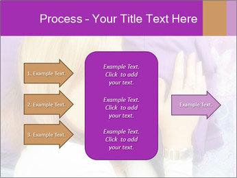 Sleeping PowerPoint Template - Slide 85