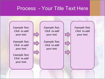 Sleeping PowerPoint Template - Slide 86