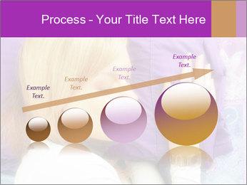 Sleeping PowerPoint Template - Slide 87