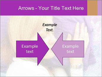 Sleeping PowerPoint Template - Slide 90