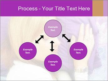 Sleeping PowerPoint Template - Slide 91