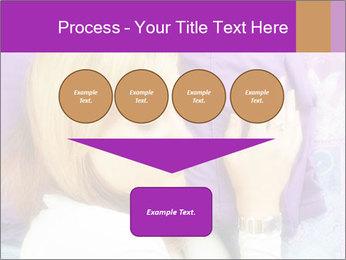 Sleeping PowerPoint Template - Slide 93