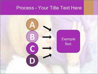Sleeping PowerPoint Template - Slide 94