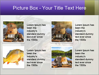 Catfish PowerPoint Template - Slide 14