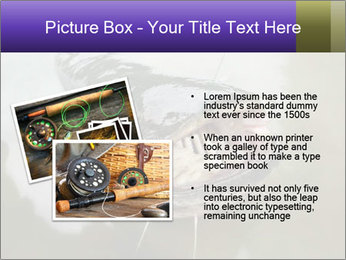 Catfish PowerPoint Template - Slide 20