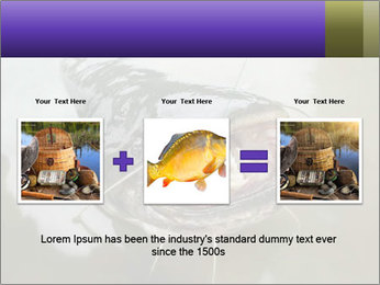 Catfish PowerPoint Template - Slide 22