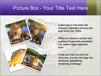 Catfish PowerPoint Template - Slide 23