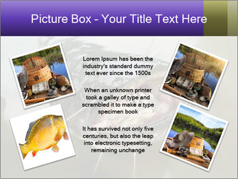 Catfish PowerPoint Template - Slide 24