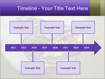 Catfish PowerPoint Template - Slide 28