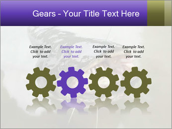 Catfish PowerPoint Template - Slide 48