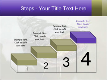 Catfish PowerPoint Template - Slide 64