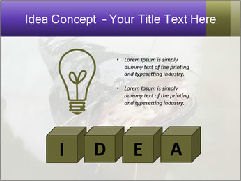 Catfish PowerPoint Template - Slide 80