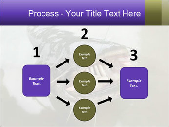 Catfish PowerPoint Template - Slide 92